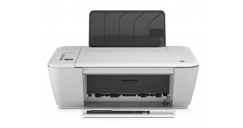 download driver printer hp deskjet 2540 series