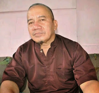 Ketua LAKI Boltim, Desak Proses Hukum Kontraktor TGR