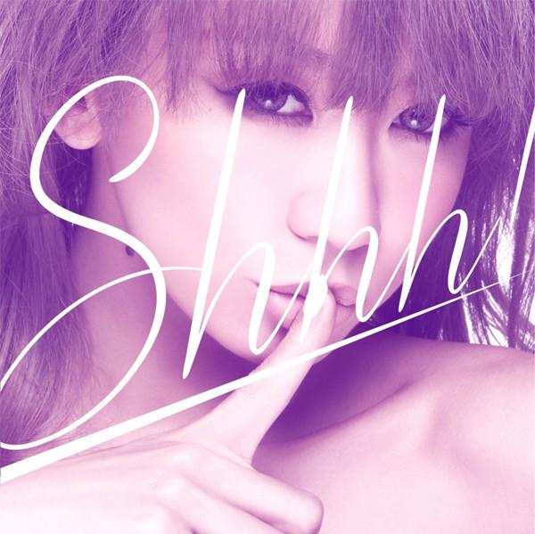[Single] 倖田來未 – Shhh! (2016.04.09/MP3/RAR)