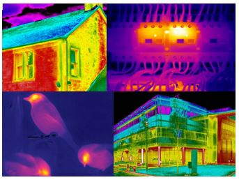 aplikasi thermal imaging