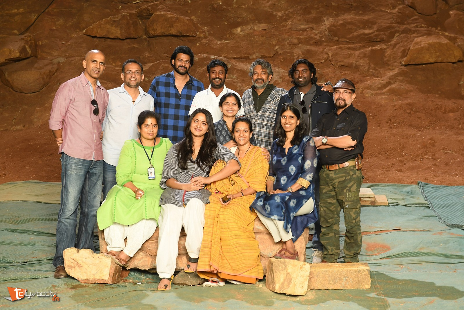 Baahubali 2 Last Day-HQ-Photo-7