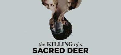 Killing of Sacred Deer