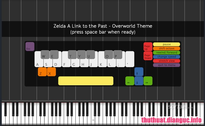 Download Synthesia 10.5.1.4900 Full Cr@ck