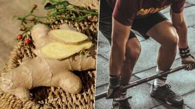How Eating Ginger Reduces Muscle Pain After Workout?