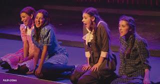 El despertar de la primavera | Teatro LA MAMA