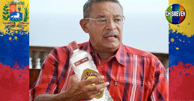 A pesar de toda la caña que bebe, García Carneiro dio positivo para el virus