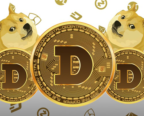 Dogecoin Price Breaks the Record Today