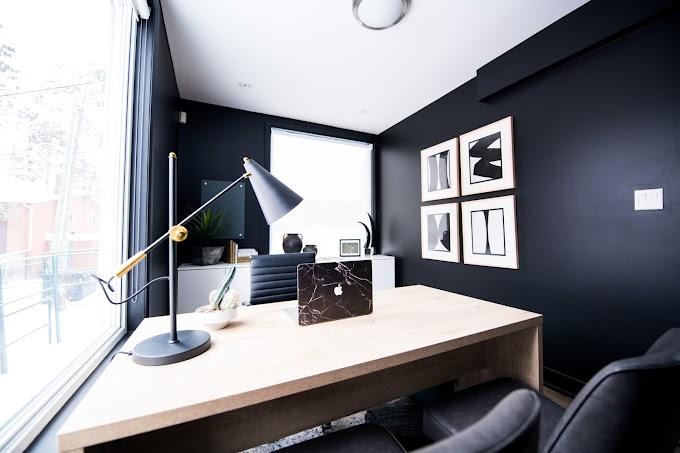 Cara Cerdas Memilih Meja Kantor Minimalis Yang Berkualitas