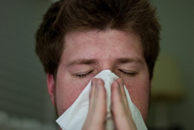10 Ways to Combat Nasal Allergies