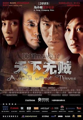 Sinopsis film A World Without Thieves (2004)