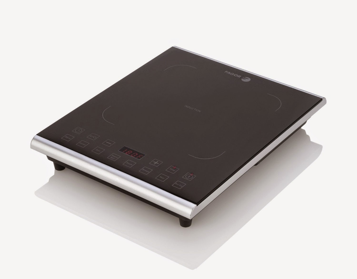 Enter the Fagor Induction PRO Giveaway. Ends 2/3/15.