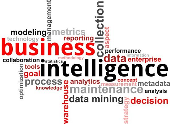 Apa Itu Business Intelligence