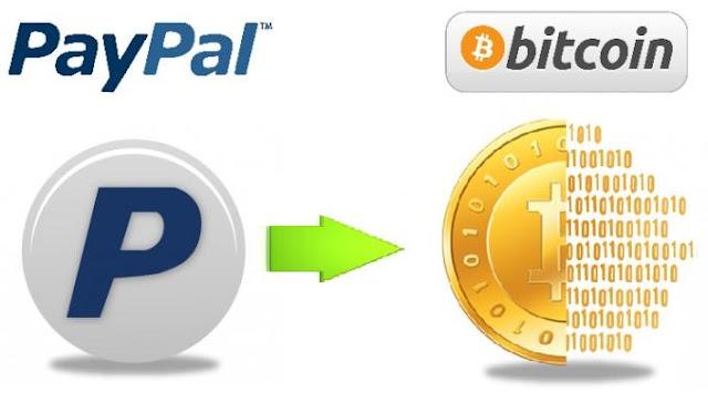 Trading Bitcoin Dengan PAYPAL, Baca selengkapnya