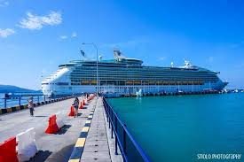 Royal Caribbean Mariner of the Sea