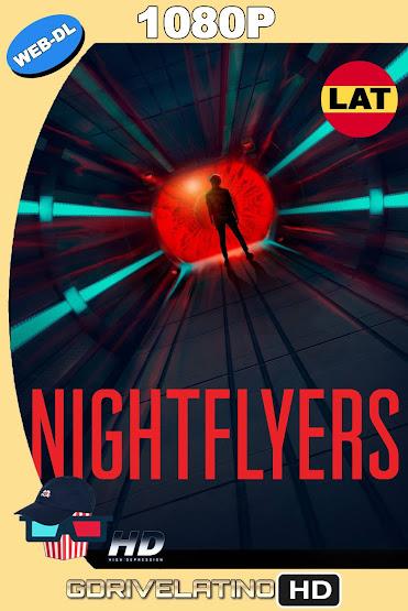 Nightflyers (2018) Temporada 01 WEB-DL 1080p Latino-Ingles MKV