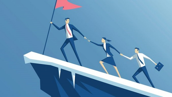 3 Traits of Successful Sales Managers