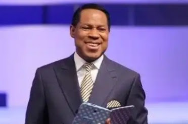 """""""Your Time Is Short"""" – Pastor Chris Tells FG For Limiting The Duration Of Church Service (Video)"""