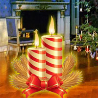 Wow Christmas Candle Cast…