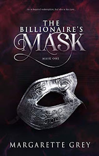 The Billionaire's Mask - Contemporary Romance book promotion sites Margarette Grey