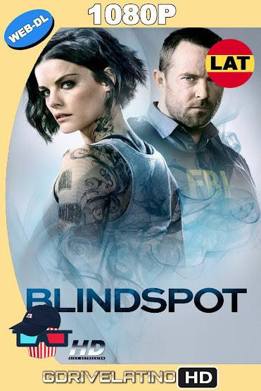 Blindspot (2015-2019) Temporada 01 al 04 NF WEB-DL 1080p Latino-Ingles MKV