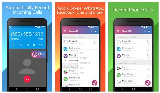 برنامج تسجيل مكالمات الواتس اب الصوتية والفيديو بسرية تامة 2021
