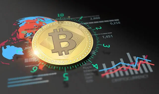 The market value of cryptocurrencies is $ 2 trillion