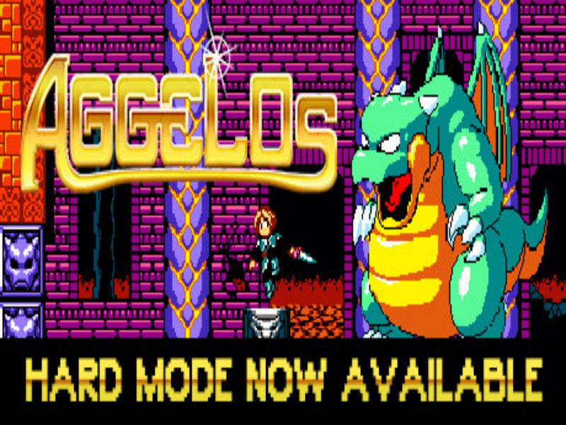 Download Aggelos Game PC Free