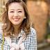 Chiaki Ito está casada, grávida de três meses e anunciou graduação do AAA para março