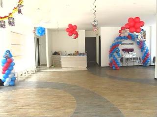 decoracion-con-globos-fiesta-capitan-america-recreacionistas-medellin-3