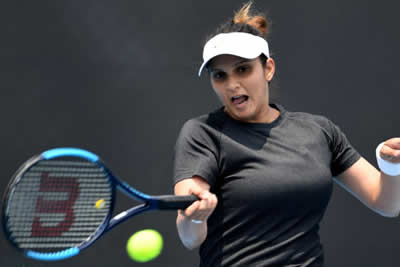Saniya Mirza