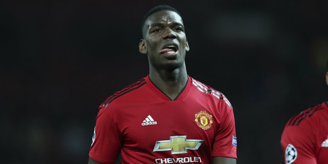 Inter Milan Claimed to Reach Agreement with Agent Paul Pogba