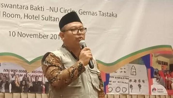 Hasyim Asy'ari Lenyap dari Kamus Sejarah RI, NU: Kami Tersinggung dan Kecewa