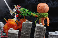 Power Rangers Lightning Collection Pumpkin Rapper 50