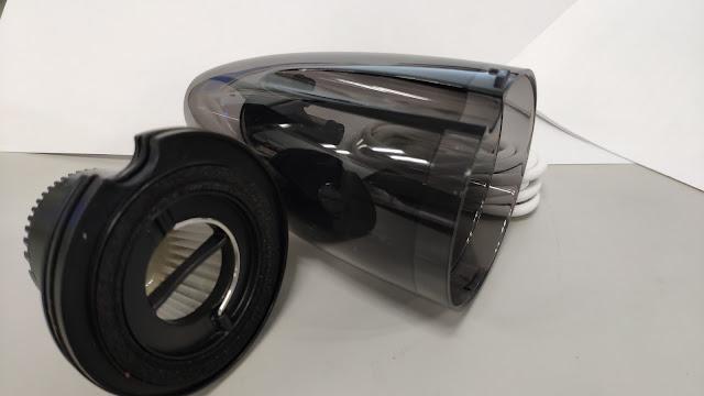 小米有品 x 順造隨手吸塵器Z1, 純白美型 吸力強勁 - 13