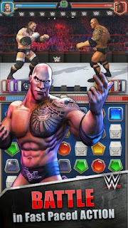 WWE: Champions Apk v0.132 (Mod HP/DMG)