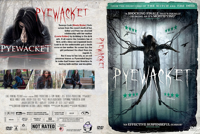 Pyewacket DVD Cover
