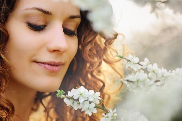 Natural Skin Beauty