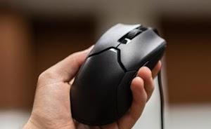 Razer memberitahukan Viper: Mouse cepat kilat dengan suis optik