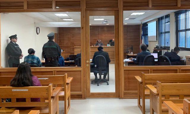 Tribunal Oral en lo Penal de Valdivia