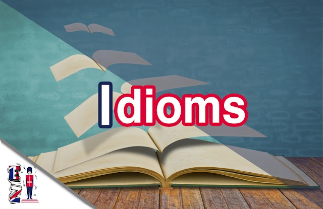 What are Idioms? and why they are important?