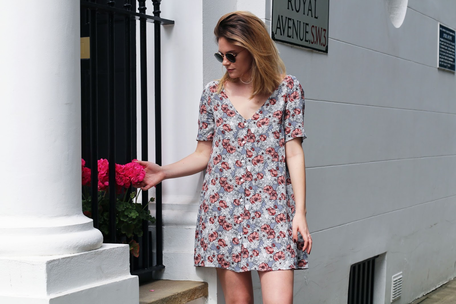 The Last of the Summer Dresses