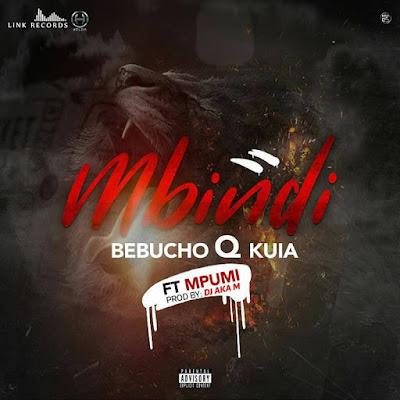 Bebucho Q Kuia - Mbindi (feat. Mpumi) (2018) [Download]