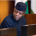 Osinbajo Asks IG to Probe Blogger Over N4bn Magu Report