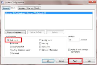 Fungsi dan Kegunaan Save Mode Pada Windows