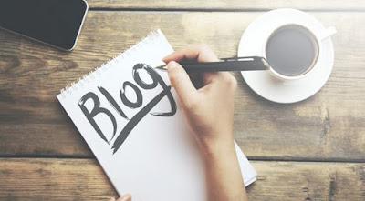 Menjadi Blogger Pemula Sukses Hindari Kebiasaan Buruk Ini