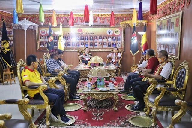 LGK E-SportsCompetition 2020, Gubernur Arinal Berharap Bawa Kejayaan Olahraga di Provinsi Lampung