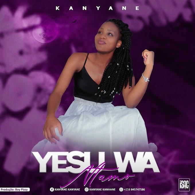 Kanyane - Yesu Wa Ntamo ( 2021 ) [DOWNLOAD]