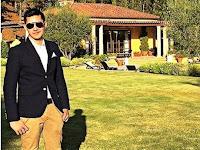 Muallaf Tampan Ini Ingin Tiru Cara Bisnis & Lifestyle Rasulullah