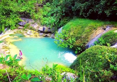 Air Terjun Kedung Darmo (sumber ngadem.Com)