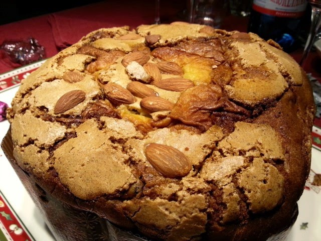 Panettone Relanghe